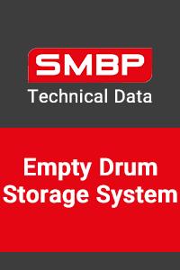 Questionnaire SMB Empty Drum Storage System